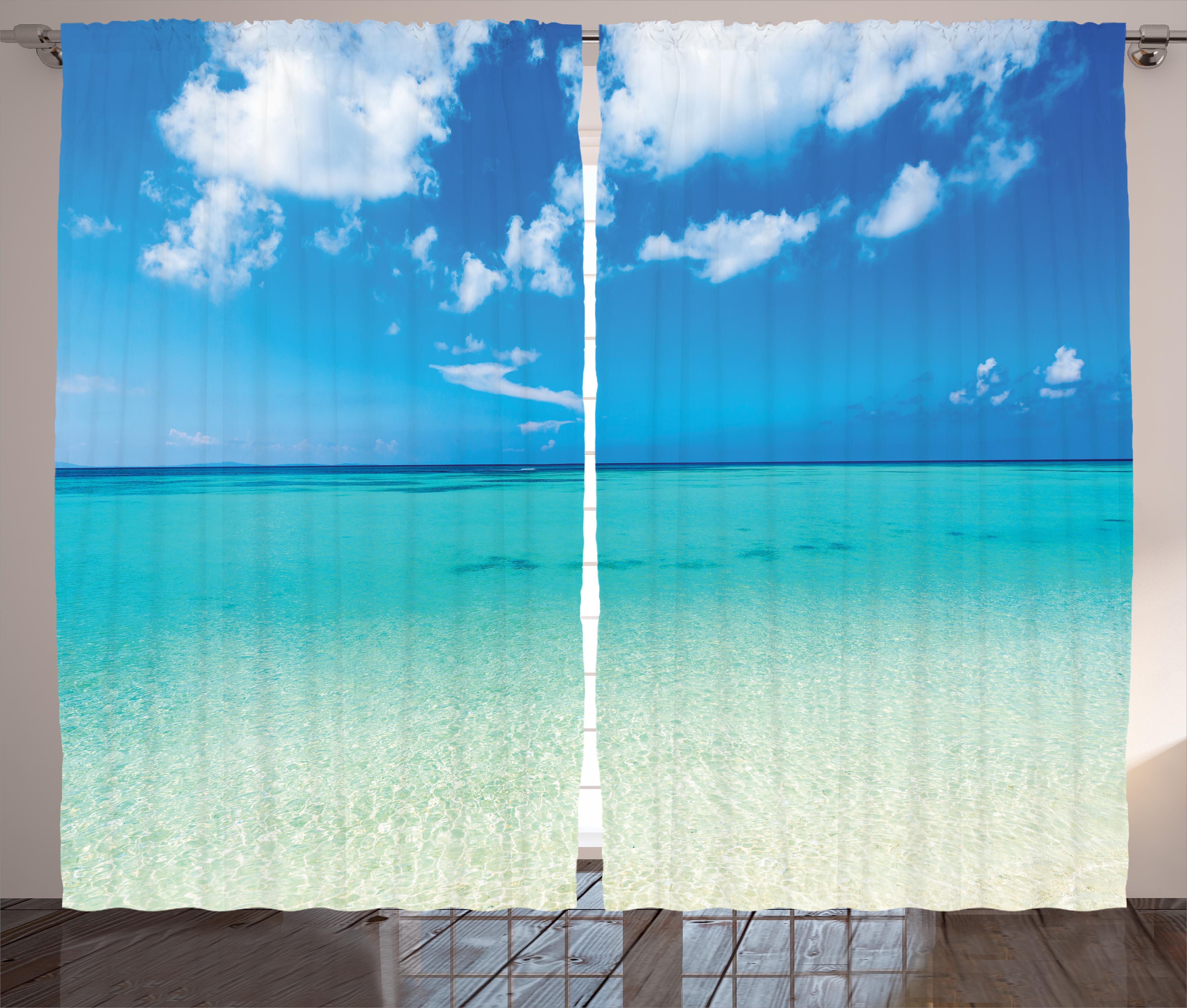 Bayou Breeze Ardon Tropical Paradise Ocean Dreamy Sea