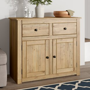 Anns 2 Door 2 Drawer Sideboard By Three Posts