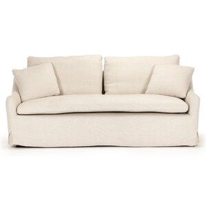Rich Box Cushion Sofa Slipcover Set by Zenti..