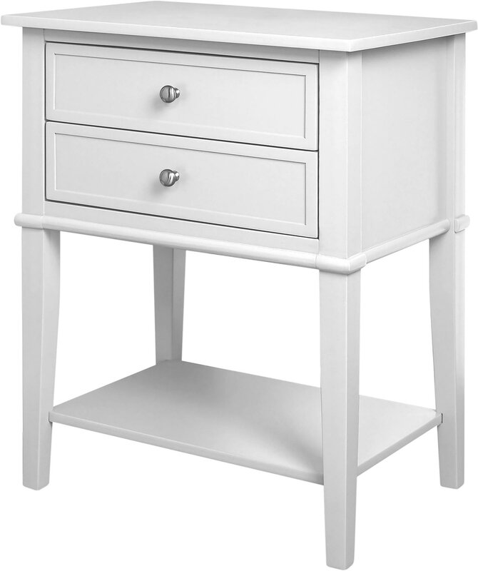 Charming Andrea End Table