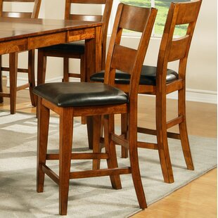 Chiricahua 24 Bar Stool (Set of 2) Loon Peak