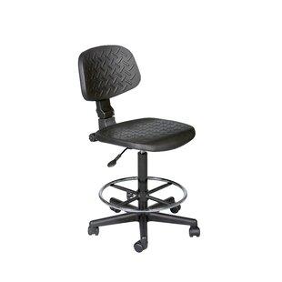 Balt High-Back Drafting Chair