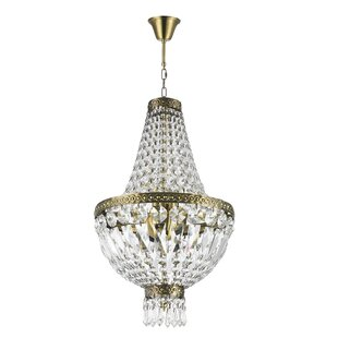 Astoria Grand Weisser 5-Light Chandelier