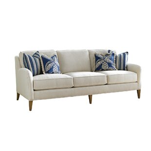 Twin Palms Sofa by Tommy Bahama Home 2019 Coupon