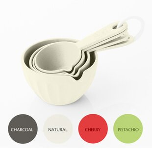 Moboo Ribbed Measuring Cup
