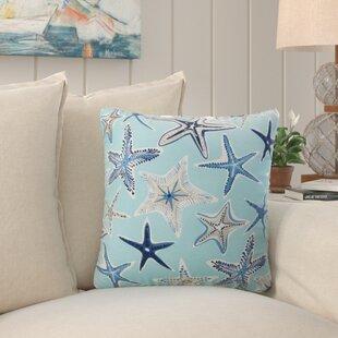 Toronto Starstruck Outdoor Throw Pillow