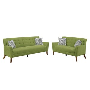 Varley 2 Piece Living Room Set by Geor..