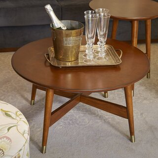 West Hewish Coffee Table by Mercury Row