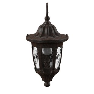 Amy Outdoor Wall Lantern
