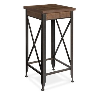 Comparison Sacha Side Plant Stand End Table By Gracie Oaks