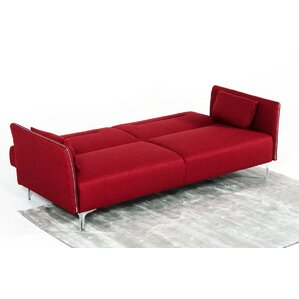 Faviola Red Sofa by Orren ..
