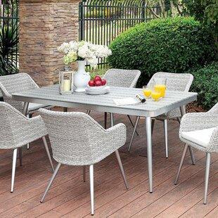Brinn Contemporary Dining Table
