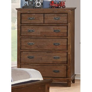Keynsham 6 Drawer Lingerie Chest