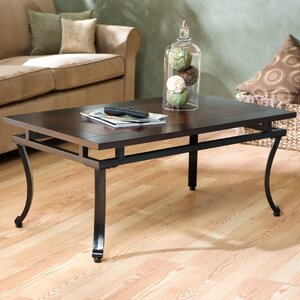 Quesada Coffee Table