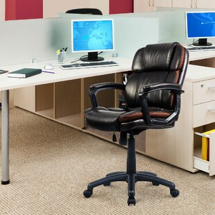 Order Stroh Executive Chair by Winston Porter Reviews (2019) & Buyer's Guide
