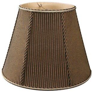 12 Silk/Shantung Empire Lamp Shade