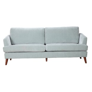 Bonin Sofa by Corrigan Studio