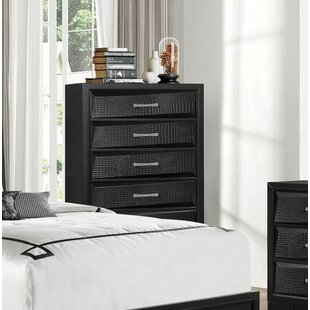 Oona 5 Drawer Chest
