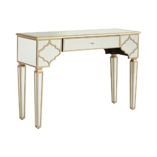 Review Brantley Console Table