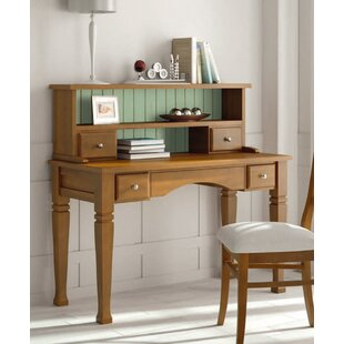 Sereno Desk By August Grove