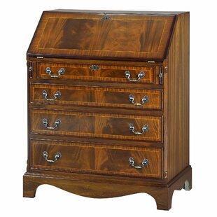 Ilbert Secretary Desk By Astoria Grand