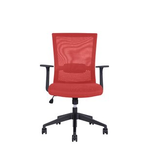 Price comparison Mosely Rainbow Task Chair by Ebern Designs Reviews (2019) & Buyer's Guide