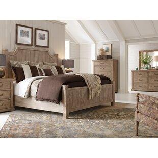 Monteverdi Panel Configurable Bedroom Set by Rachael Ray Home