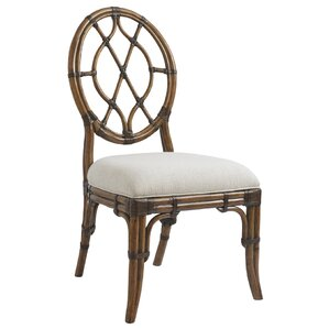 Bali Hai Dining Chair by Tommy Bahama Home
