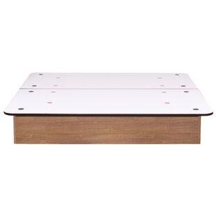 Interia Hospitality Reprise Platform Bed