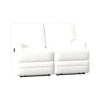 Kaiya Reclining Loveseat By Wayfair Custom Upholstery™