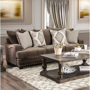 Emsworth Sofa Canora Grey