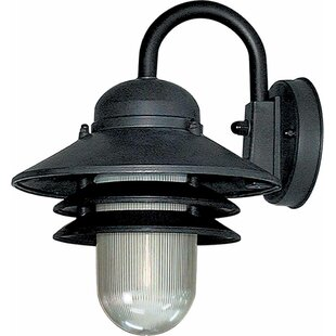 1-Light Outdoor Barn Light
