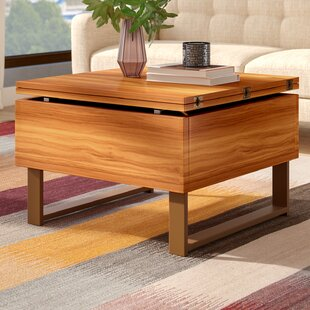 Wangaratta Coffee Table by Latitude Run Discount