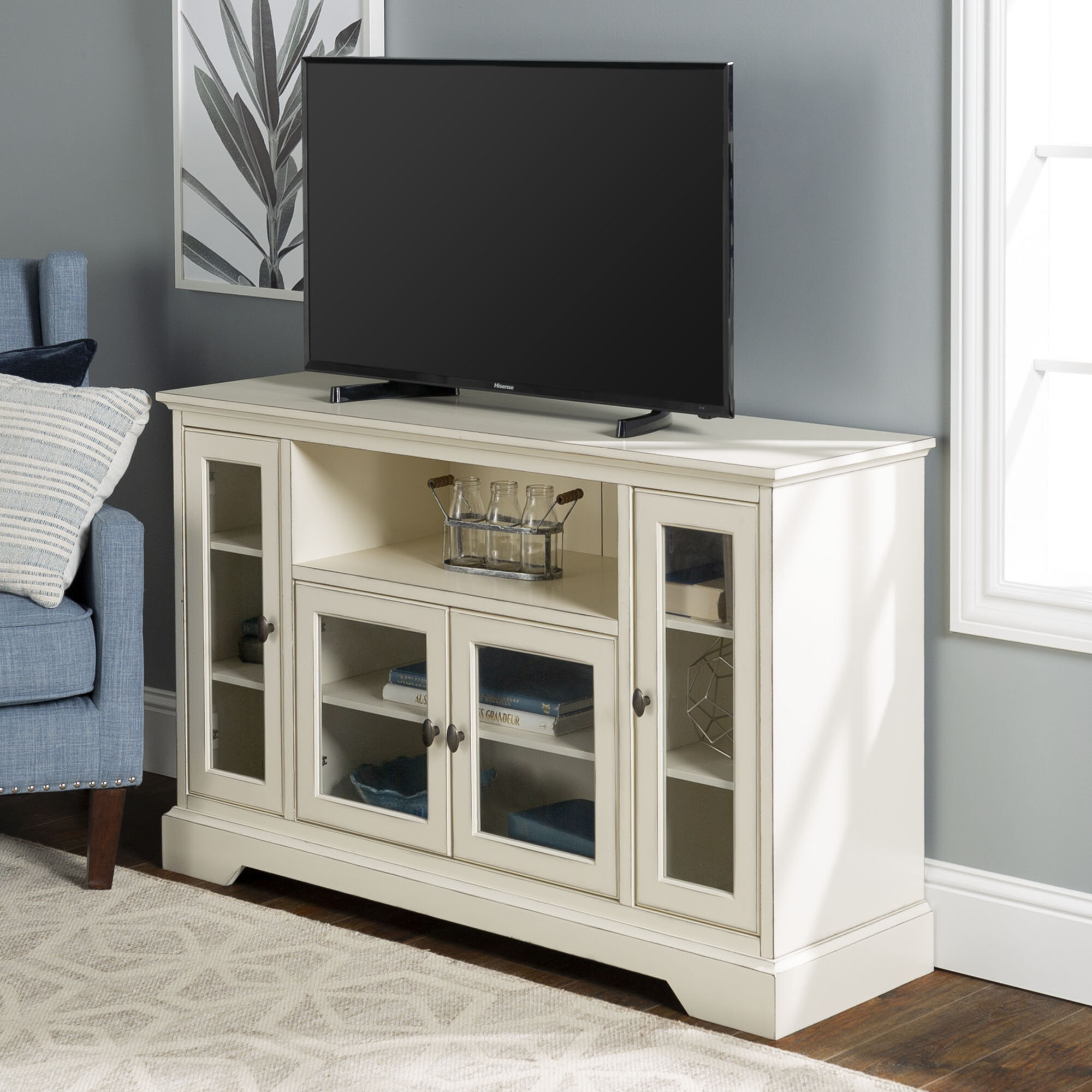Josie Tv Stand For Tvs Up To 58