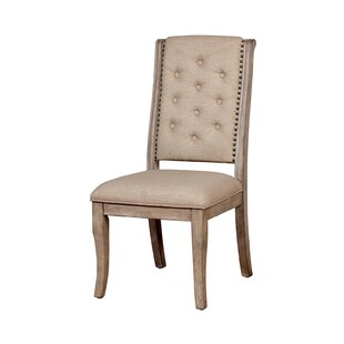Annora Upholstered Dining Chair (Set of 2..