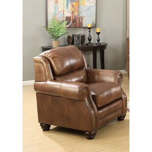 Baryzhikova Wingback Chair by Darby Home Co