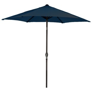 Blake 2.7m Traditional Parasol By Freeport Park