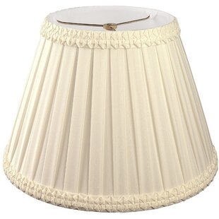 10 Silk/Shantung Empire Lamp Shade