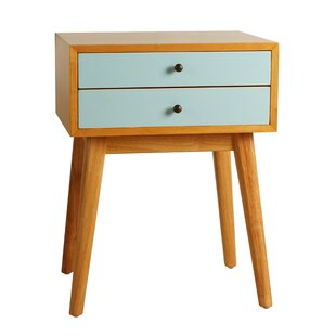 Gloria End Table