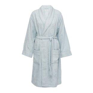 f25f94f0fa14 Kensington Female Cotton Blend Terry Cloth Bathrobe. by Pure Fiber