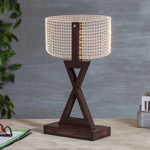 Kerns 2 Piece Table Lamp Set by Williston Forge 2019 Sale