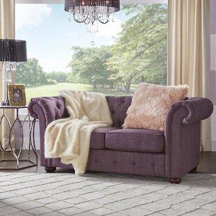 Purple Sofas Youu0027ll Love | Wayfair