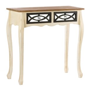 Lingle Charming Console Table by Ophelia & Co.