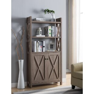 Schooley Modern Contemporary Design Display Standard Bookcase