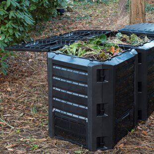Polk Nature Compost Bin By Sol 72 Outdoor