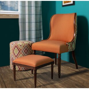 Kaukauna Wingback Chair