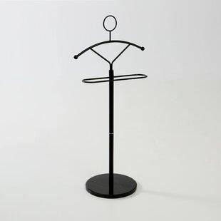 Clothes Butler Valet Stand | Wayfair.co.uk