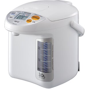 Micom Panaorama Window© Electric Hot Water Boiler and Warmer