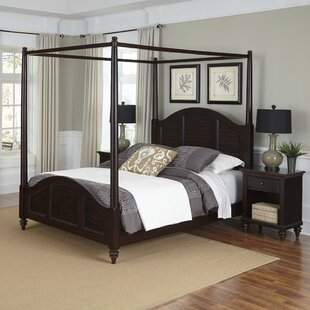 Canopy Bedroom Sets You\'ll Love | Wayfair