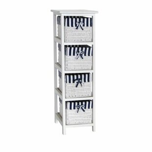 Madelyn 25cm X 84cm Free Standing Cabinet By Beachcrest Home